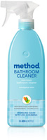 method - non-toxic bathroom cleaner eucalyptus mint