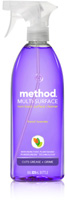 method - multi-surface cleaner - french levander